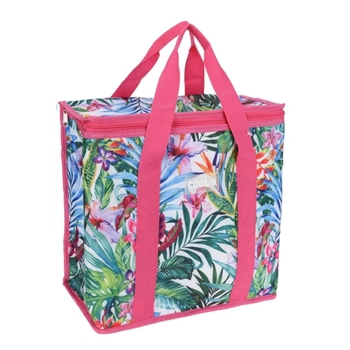Chladiaca taška Flowers adventure goods (16 L)